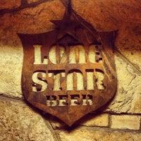 Photo taken at The Horseshoe Lounge by Jordan G. on 12/10/2012