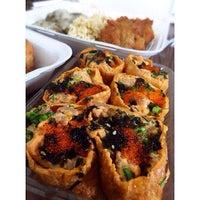 Foto tomada en Cousins Seafood & Bento por 808Plate el 8/11/2015