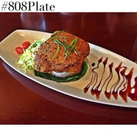 Photo taken at Restaurant Epic by 808Plate on 2/10/2015