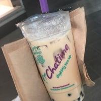 Photo taken at ChaTime (曰出茶太) by Mothanajrp on 7/17/2017