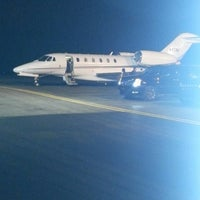 Photo taken at Allegheny County Airport (AGC) by Bodie E. on 10/31/2013