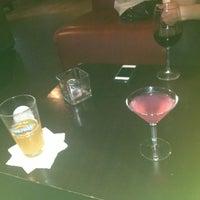 Photo taken at Oeno Wine Bar by Jenny P. on 9/29/2012