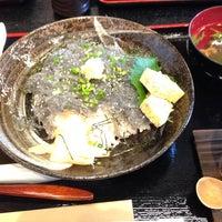 Photo taken at 地魚料理 勇しげ by Atsushi N. on 8/13/2013