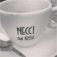 Photo taken at Necci dal 1924 by Chiara on 8/2/2013