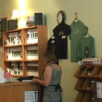 Photo taken at TeaSource by Joan F. on 7/31/2015