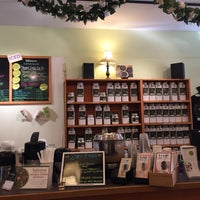 Photo taken at TeaSource by Joan F. on 5/21/2016