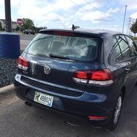 Photo taken at Bloomington Acura Subaru by Joan F. on 9/19/2017