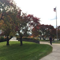Photo taken at Southdale Library by Joan F. on 10/15/2017