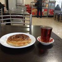 Photo taken at Samanlı Caddesi by Emrah G. on 1/10/2015