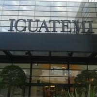 Foto tirada no(a) Shopping Iguatemi por Pedro G. em 10/5/2013