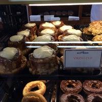 Photo taken at Sluys Poulsbo Bakery by Lauren T. on 5/4/2014
