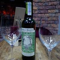 Das Foto wurde bei Wine House von Katya P. am 9/12/2014 aufgenommen