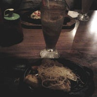 Photo taken at Star Steak by Sinung A. on 1/30/2014