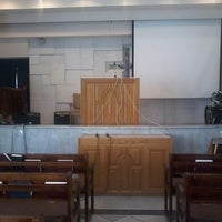 Photo taken at Evangelical Free Church by Qusai A. on 9/28/2013