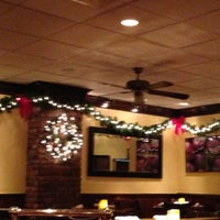 Photo taken at Sam's of Gedney Way Restaurant & Event Space by Richard on 12/15/2012