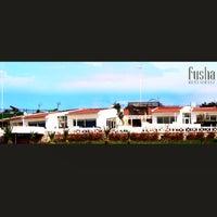 5/6/2015 tarihinde Fusha Beach @.ziyaretçi tarafından Fusha'de çekilen fotoğraf