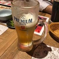 Das Foto wurde bei 呉越同舟 von Masayuki O. am 6/13/2018 aufgenommen