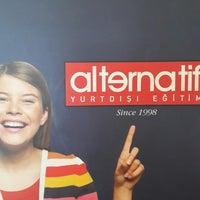 Foto diambil di Alternatif Yurtdışı Eğitim oleh Izzet A. pada 10/3/2013