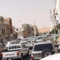 Photo taken at وسط محافظة الشماسية by Saleh B. on 9/25/2013