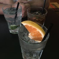 Photo taken at George Country Sports Bar by Edgar I. on 7/2/2017