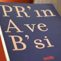 Foto tirada no(a) A&B İletişim A.Ş. por A&B İletişim A.Ş. em 10/5/2013