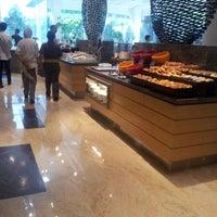 Photo taken at InterContinental Kuala Lumpur by Pak Andak on 9/25/2012