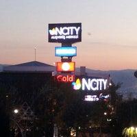 10/7/2013 tarihinde Onur Y.ziyaretçi tarafından NCity'de çekilen fotoğraf