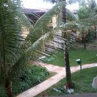 Photo taken at Portobello Resort by Fausto J. on 10/31/2013