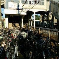 Photo taken at Sugano Station (KS15) by H. K. on 10/26/2013
