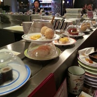 Das Foto wurde bei My Sushi von Victoria B. am 3/14/2013 aufgenommen