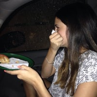 Photo taken at Lonches Y Hamburguesas Del Country by Daniel C. on 9/25/2014