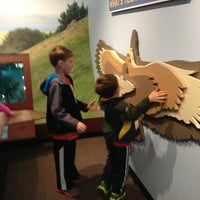 Photo taken at Lindsay Wildlife Museum by Brian H. on 2/10/2013