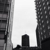 Photo taken at Genzyme Corporation by Ukemeabasi E. on 10/3/2014