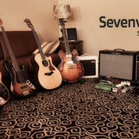 Photo taken at Sevenview Studios by Sevenview Studios on 10/13/2013