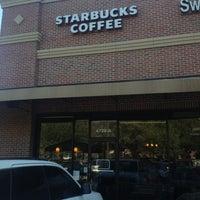 Photo taken at Starbucks by Gabe C. on 3/27/2013
