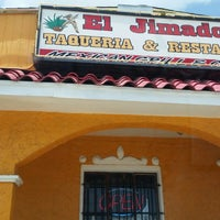 Photo taken at El Jimador Mexican Restaurant by Geralyn K. on 7/3/2014