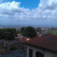 Photo taken at Frascati by Desmond C. on 5/30/2013
