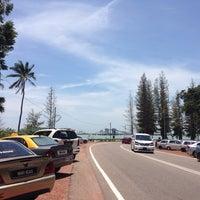 Photo taken at Petronas Penapisan Melaka Sdn Bhd by najmie a. on 9/28/2016