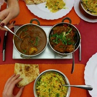 Photo taken at Curry House by Екатерина on 1/6/2015