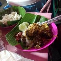 Photo taken at Pecinan Semarang by elly a. on 6/20/2014