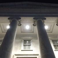 Photo taken at First National Bank of Huntsville by Ramazotis on 12/8/2014