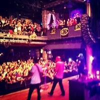 Photo taken at House of Blues San Diego by RadicalRP on 3/3/2013