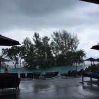 Photo taken at Pullman Phuket Arcadia Pool by Мышка on 11/3/2014