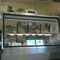 Photo taken at Curtis Park Delicatessen by Rick R. on 10/1/2012