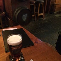 Photo taken at The Liffey Tavern2 by Gm_Fk on 1/24/2015