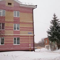Photo taken at Чистополь by Марат А. on 1/12/2017
