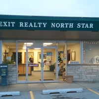 Photo taken at EXIT Realty North Star by EXIT Realty North Star on 4/14/2014