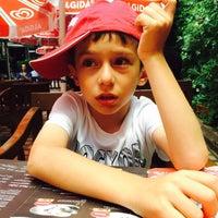 Photo taken at gül elektronik by TC Bilge K. on 6/18/2015