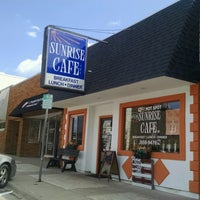 Sunrise Cafe San Francisco Restaurant Review