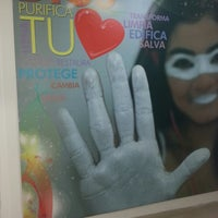Photo taken at Iglesia Casa del Rey by Laurita L. on 11/4/2014